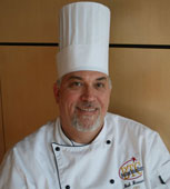 Chef Bob Brassard