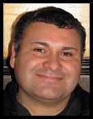 Executive Chef Juan Becerra
