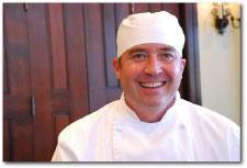 Chef Matthew Arnold
