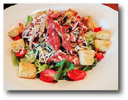 Mufaletta Salad