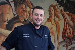 Bobby Stearns -Executive Chef