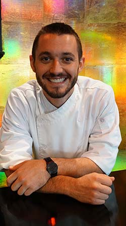 Nick Estell - Executive Chef