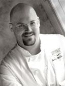 Executive Chef John McClure