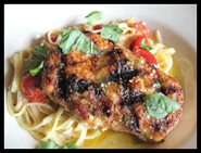 PORK CHOP SPIEDINI