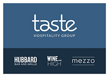 Taste Hospitality Gift Card