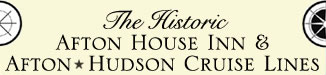 Afton House Inn