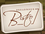 The Broadmoor Bistro