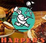 Harper's Restaurant Southpark